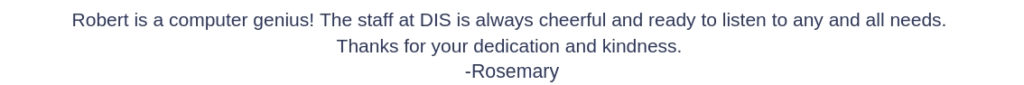 Rosemary Review